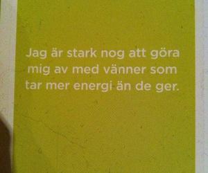 life, citat, and svenska texter image