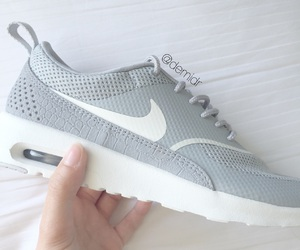 goals, grey, and shoes image