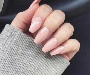 nails, amanda ensing, and beauty image