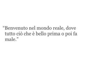 welcome and frasi italiane image