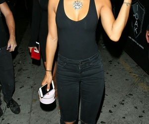 girl, fashion, and karrueche image