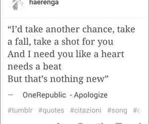 apologize, chance, and fall image