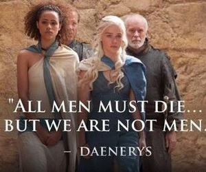 game of thrones, daenerys, and khaleesi image