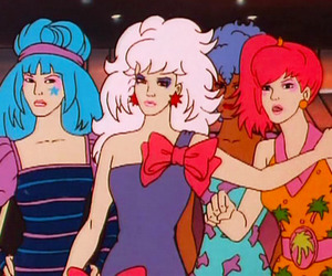 jem and the holograms and jem image