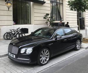 cars, luxury, and classy image