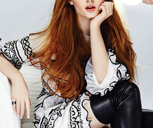 sophie turner, sansa stark, and game of thrones image