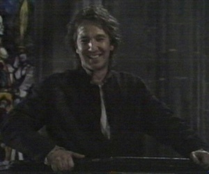 80s, actor, and alan rickman image