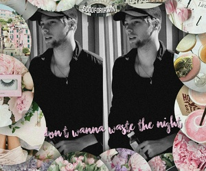 edits, luke hemmings, and 5 seconds of summer image