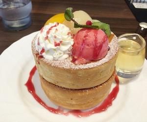 food and pancake image