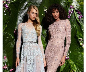 Couture, Zuhair Murad, and resort 2017 image