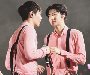 exo, lay, and sexing image