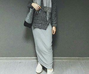 hijab, hijab chic, and hijab styl image
