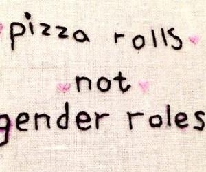 feminism, gender, and gender roles image