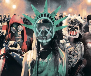 scary, usa, and the purge image