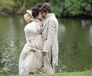 great expectations, kiss, and pip image