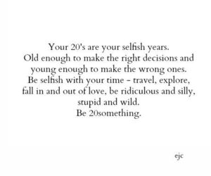 quotes, 20, and life image