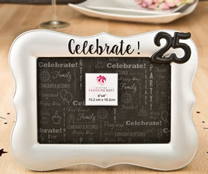 party favors, high school reunion, and 25th anniversary image