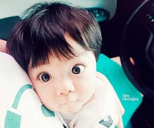 baby, korean, and cute image