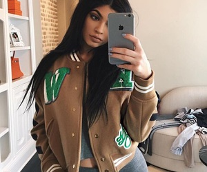 clothes, girls, and kylie image