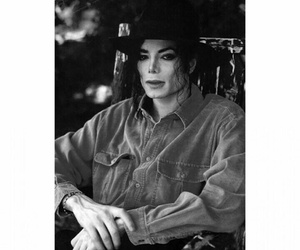 beautiful, king of pop, and mjj image