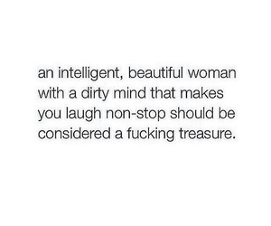 quotes, woman, and treasure image