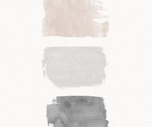 colors, paint, and grey image