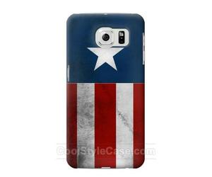 captain america, cover, and phone case image