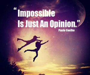 opinion, quotes, and paolo coelho image
