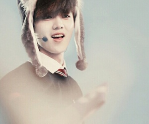 deer, exo, and overdose image