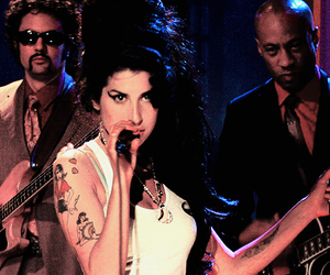 Amy Winehouse, concert, and music image