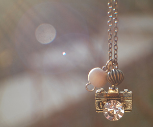 camera, necklace, and cute image