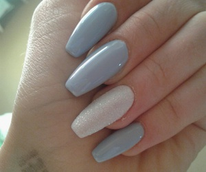 beauty, hybrid, and nails image
