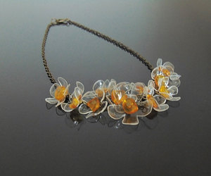 eco friendly, unique jewelry, and baltic amber image