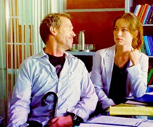 house, house md, and actress image