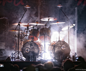 concert, drums, and live image
