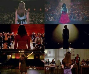 audition, rachel, and Dream image