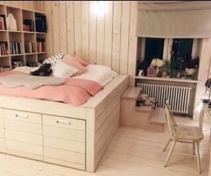 room, cute, and beautiful image