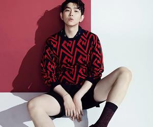 yoon kyun sang image