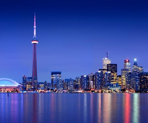 toronto, canada, and city image