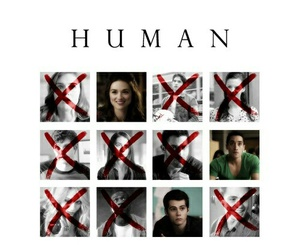 teen wolf, danny, and human image