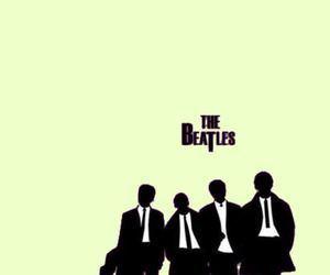 beatles, beautiful, and the image