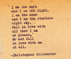 quotes, love, and christopher poindexter image