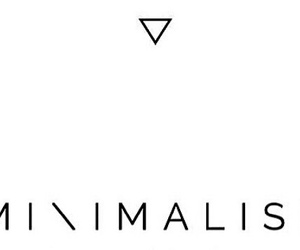 minimalista and triângulo image