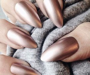 fancy, fashion, and nails image