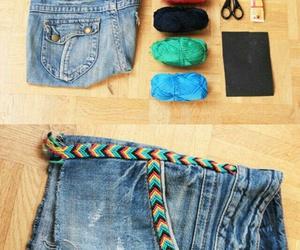 diy and shorts image