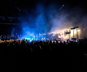 concert, photography, and florence and the machine image