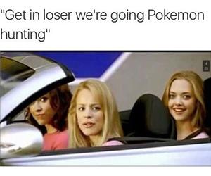 funny, pokemon, and pokemon go image
