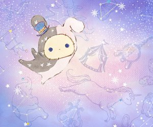 Dream, sentimental circus, and kawaii image
