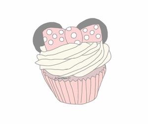 cupcake and overlay image