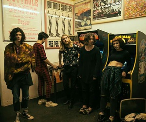 music+, grouplove, and world - image